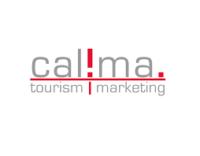 Gestionamos el servicio de hosting y alojamiento para la sociedad Calima Marketing Turismo S.L.